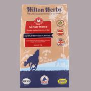 senior horse - hilton herbs