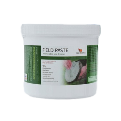 Field paste - Red horse