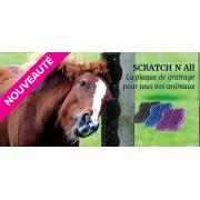 ScratchnAll - plaque de grattage - hilton herbs
