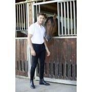 Pantalon d'équitation BasicPlus pour hommes - kerbl