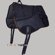 tapis de monte a cru - markus F.R.A noir