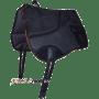 bareback pad - markus F.R.A noir