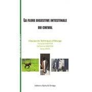 La flore digestive intestinale du cheval - poster
