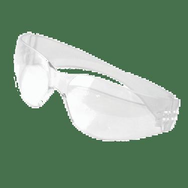lunettes de securité transparentes