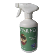 Super fly - Rekor - Anti-insectes Naturel